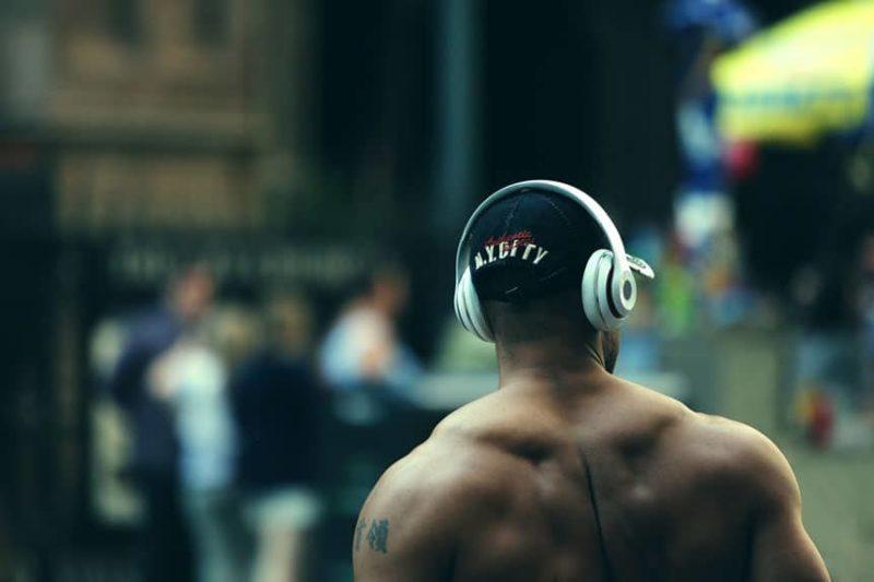 Best workout headphone