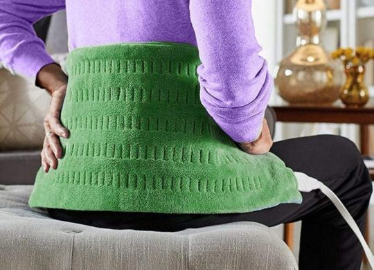 Best Heating Pads Reviews