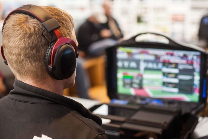 best xbox one headset of 2019