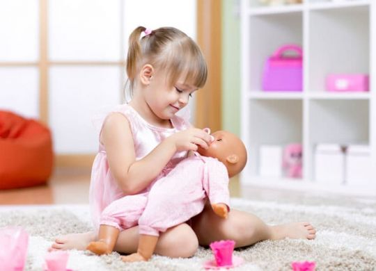 Best Baby Dolls for Toddlers Reviewed-Get Review Today