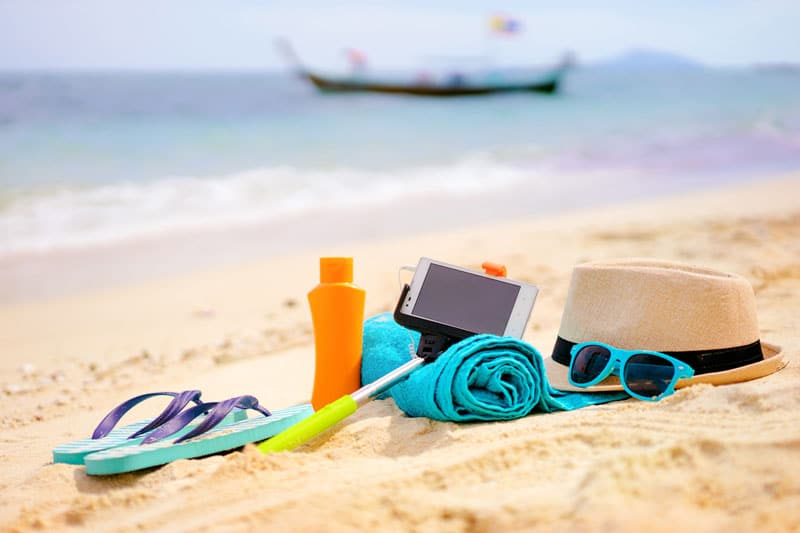 Beach Essentials You Need for Winter Vacations