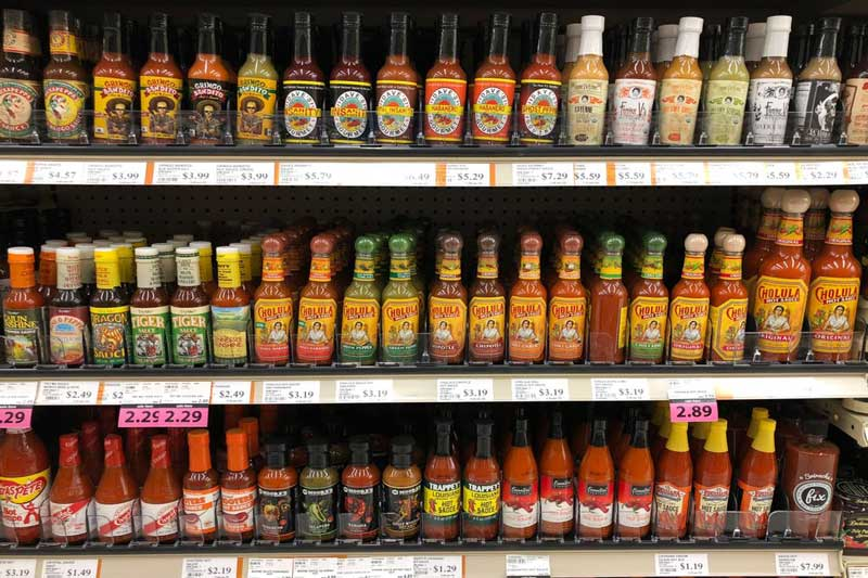 what is the Hottest Hot Sauce in the World