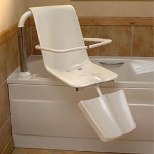 bathtub bench for elderly