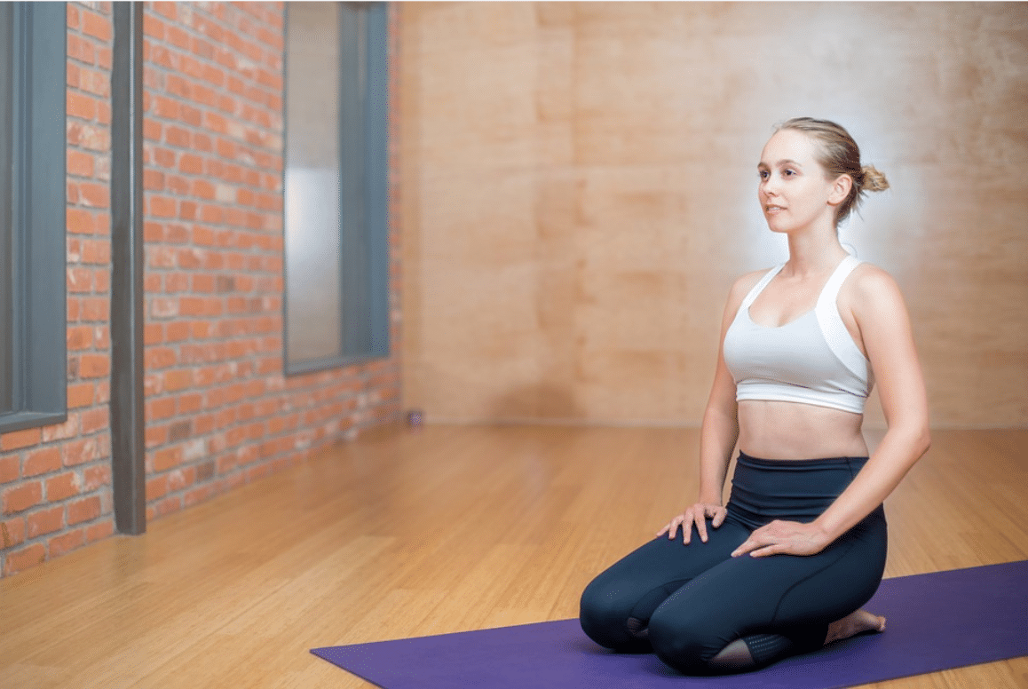different types of Yoga Mats
