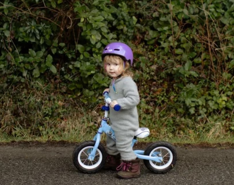 Why Your Kids Need A Helmet While Riding A Bike