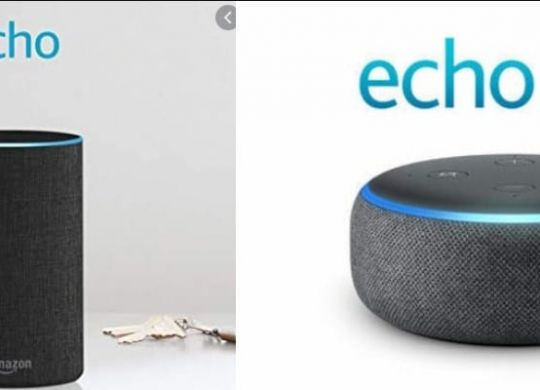 Echo Dot Vs Echo Plus