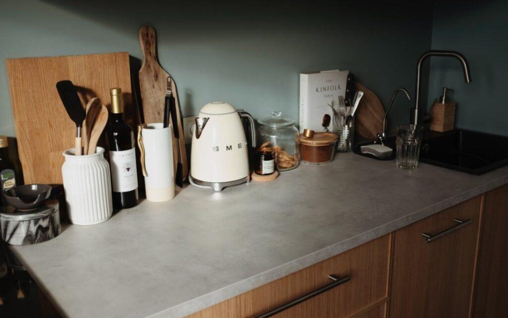 best electric kettle america's test kitchen