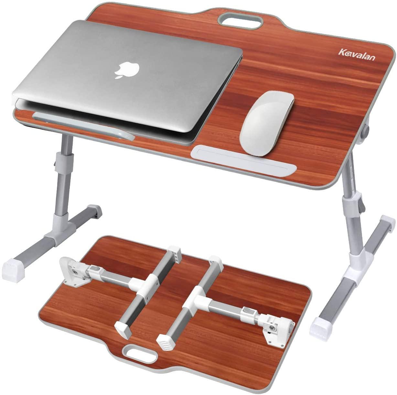folding lap desk for laptop