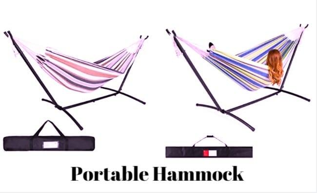 esup hammock