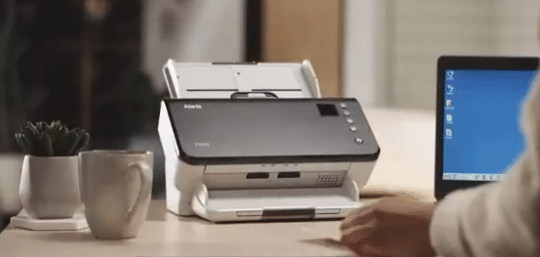 what should look for when buying a scanner