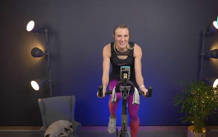 Is An Exercise Bike Good for Seniors