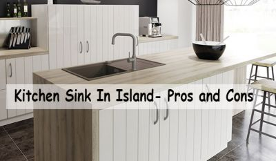 Kitchen Sink in Island - Pros and Cons