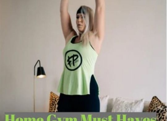 What Home Exercise Equipment is the Most Effective