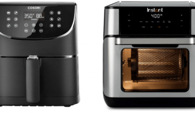 What to look for when buying an air fryer
