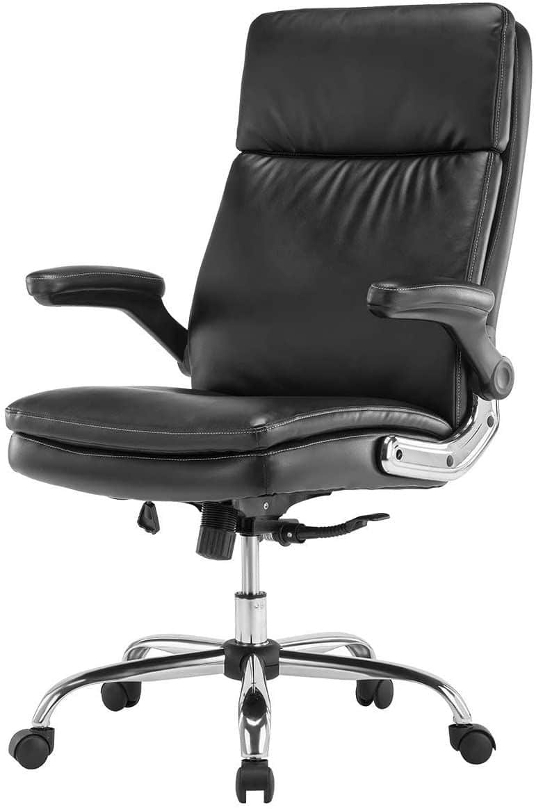Are ergonomic office chairs worth it?