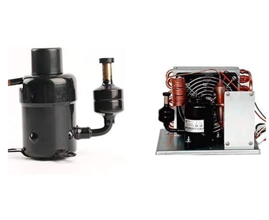 Refrigerator Compressor vs Ac Compressor